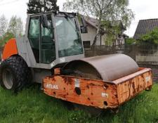 Atlas single drum compactor 1120