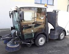 Bucher road sweeper S2