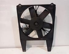 cooling fan for CITROEN C 25 commercial vehicle