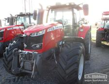 Massey Ferguson MF7718SDVT Exclusive