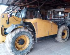 Caterpillar telehandler CAT TH-407