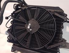 cooling fan for NISSAN ATLEON 56.13 truck