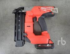 Milwaukee M18 CN18GS