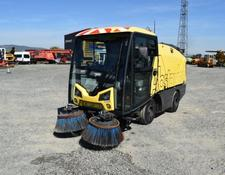 Schmidt Johnston CN 200 Sweeper SWINGO CITYCAT Swepper