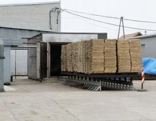 THERMO KING cooling tunnel Thermo-Wood Production Cabin, Thermo Machines- sale