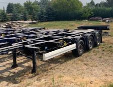 Krone container chassis semi-trailer SD 40,30,20