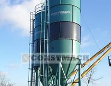 Constmach cement silo 75 TONNES CAPACITY BOLTED TYPE CEMENT SILO READY FOR DELIVERY