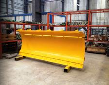 Caterpillar snow plough SNOW BLADES