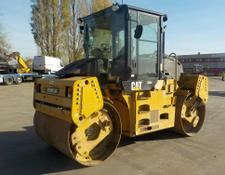 Caterpillar CD54
