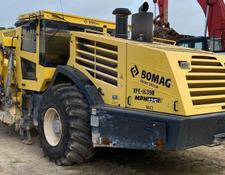 Bomag cold milling machine RS600 - MPH125