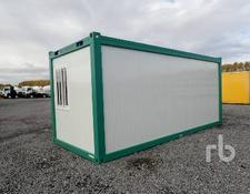 CILC CONTAINER HOUSE