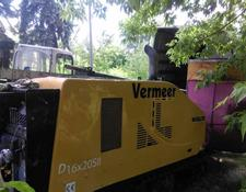 ACDE horizontal drilling rig D 16*20SII wiertnica