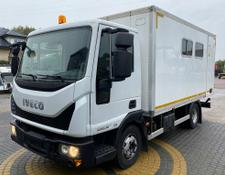 Iveco chassis truck EUROCARGO 80EL18 SERWIS MOBILNY / MOBILE SERVICE