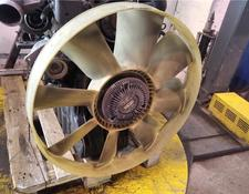 cooling fan for MERCEDES-BENZ ATEGO truck